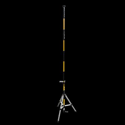 Tyczka rozporowa LT-334S-2GT (z trójnogiem)