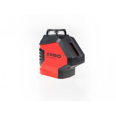Laser płaszczyznowy LK-1V360H (czerwona wiązka)
