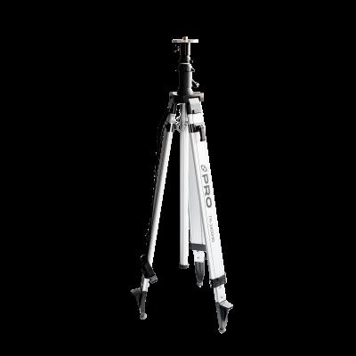Statyw geodezyjny TR-3400HD; 3,4m z regulacją wysokości, skala mm
