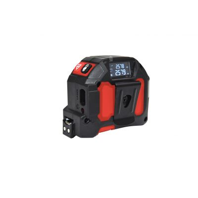Dalmierz Laserowy DL-40M5 z miarą zwijaną 5M