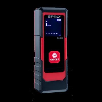 Dalmierz Laserowy DL-20