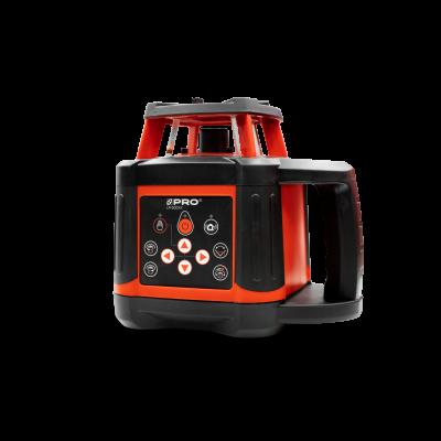 Laser rotacyjny LR-500XY (czerwona wiązka)