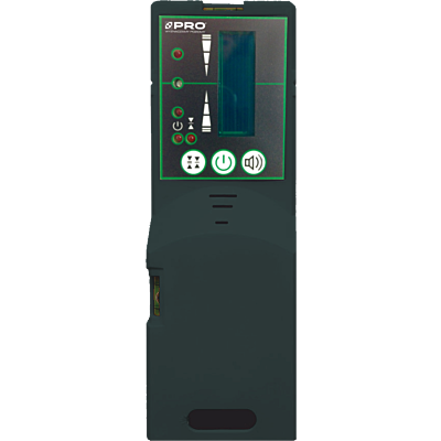 Detektor laserowy DWL - 02G